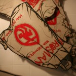 Rossman plastic bags