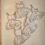 Tutu drawings